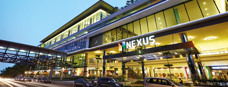 Nexus Bangsar South